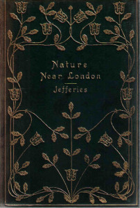 'Nature near London', Chatto & Windus, 1905