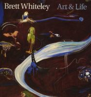 Whiteley art and life cover